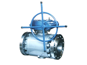KQ41F anti sulfur ball valve