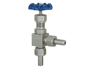 J24W external angle type needle valve